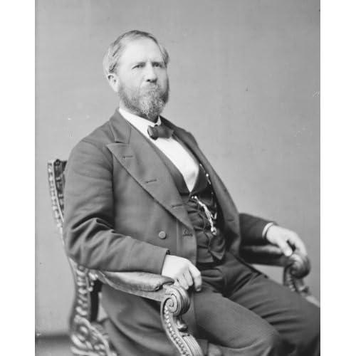New 11X14 Photo: Confederate General William Terry