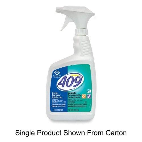 Formula 409 Cleaner/Degreaser, 32Oz Trigger Spray Bottle (12 Per Carton)