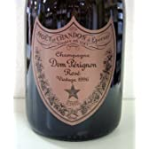 ドン・ペリニョン ロゼ 1996 Dom Perignon Rose