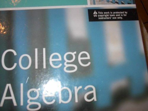 college-algebra-annotated-instructors-edition-by-j-s-ratti-hardback-2008-by-pearson