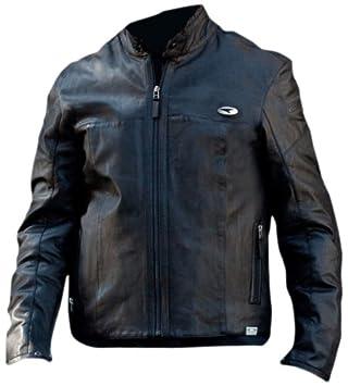 AXO mS6L0033 k00 brando veste taille xXL (noir)