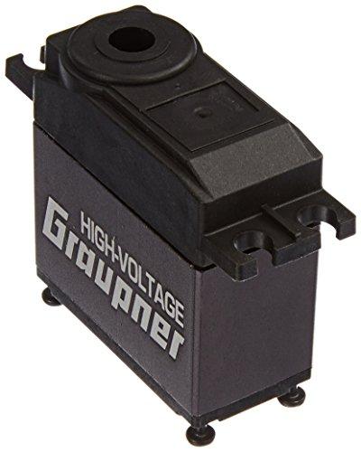 Graupner Case Set for Servo HVS 939 BB MG