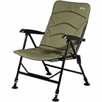 Wychwood Solace Reclining Fishing Chair from Wychwood
