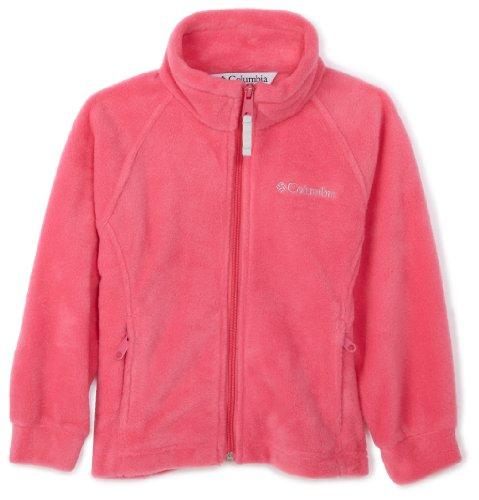 Columbia Girls 2-6x Benton Springs Sweater