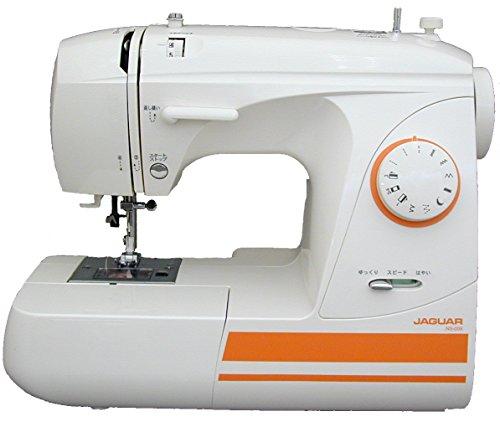 JAGUAR ジャガー 電子ミシン NS-008