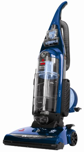 BISSELL 58F83 Rewind SmartClean, Blue - Corded (Bissel Hose Extension compare prices)