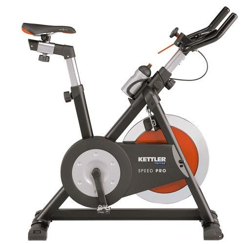 Exercise Bike That Washes Clothes: KETTLER SPINNING BIKES. SPINNING BIKES