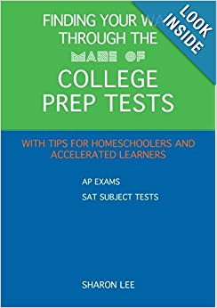 College Entrance Tests & Scores for Homeschoolers