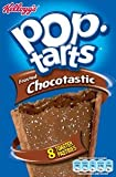 Kellogg's Chocotastic Pop Tarts (Pack of 4)