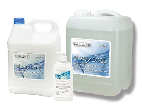 antibakteriell-seife