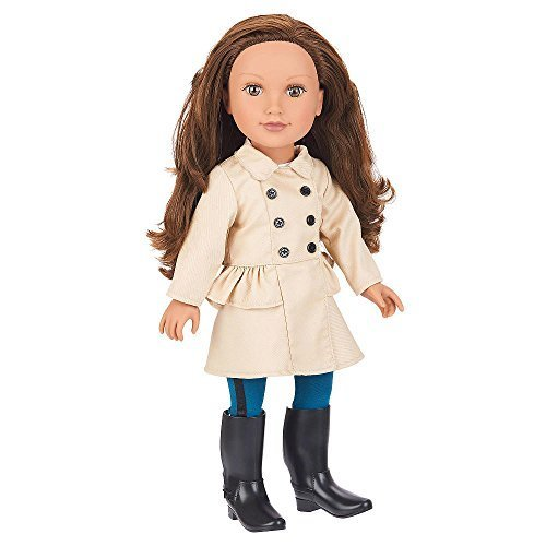 Journey Girls Kyla Doll by Toys R Us
