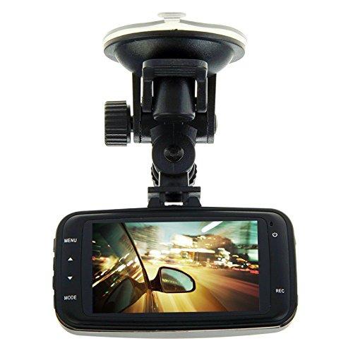 "Mercurymall® Mini 2.7"" Full HD 1080P Auto Kamera DVR Recorder TFT LCD Camcorder car Video LED Überwachungskamera Advanced Portable Car Camcorder Dashcam nachtsicht rekorder"