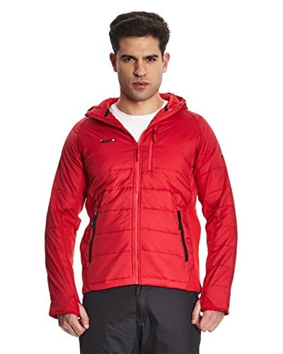 Izas Softshell Astral [Rosso]