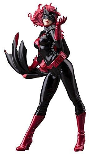 DC Bishoujo Batwoman Statue dark angel olivia exclusive twin tails ver figure kotobukiya