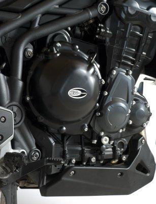 Couvre Carter Droit R&G Triumph Tiger 1200 12-13