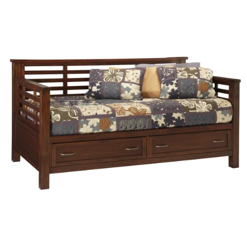 Home Styles Cabin Creek Storage Daybed front-773501