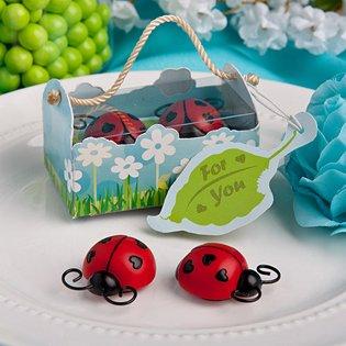 Ladybug Wings For Baby