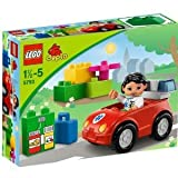 LEGO Duplo Nurse's Car 5793 5793