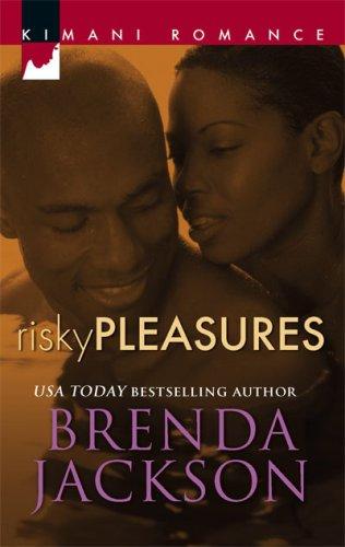 Image of Risky Pleasures (Kimani Romance)