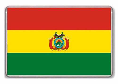 Flag of Bolivia/fridge/magnet..!!!!! (Bolivia Refrigerator compare prices)