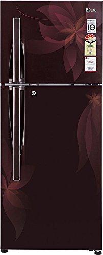 LG GL-M302RATL 285 Litres Double Door Refrigerator