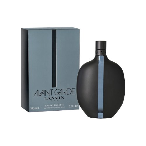 Lanvin Avant Garde Eau De Toilette Spray for Men, 3.3 Ounce