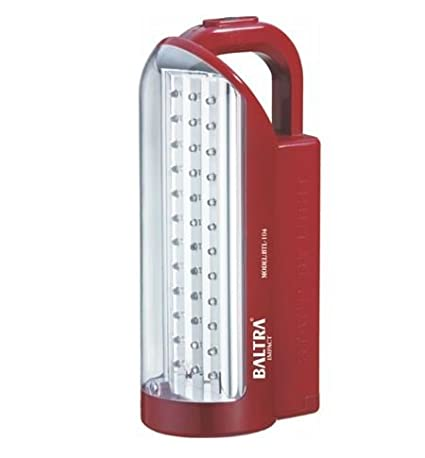 Baltra-IMPACT-BTL-104-Emergency-Light