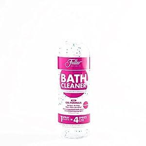 Fuller Brush Gel Bathroom Cleaner 16 oz each