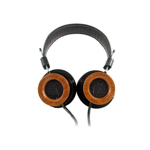 Grado Rs1I Reference Series Headphones (Discontinued By Manufacturer)