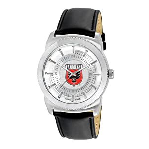 DC United Game Time Vintage Watch by Game Time