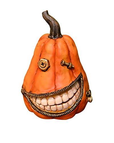 Fantastic Craft 5 Steam Pumpkin, Orange