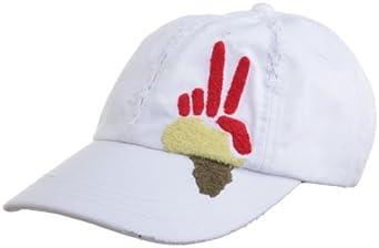 (ビューティアンドユースユナイテッドアローズ)BEAUTY&YOUTH UNITED ARROWS <OmniPeace> African 6P/CAP 14384992547 01 White F