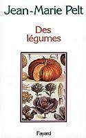Des l�gumes (Hors Collection)