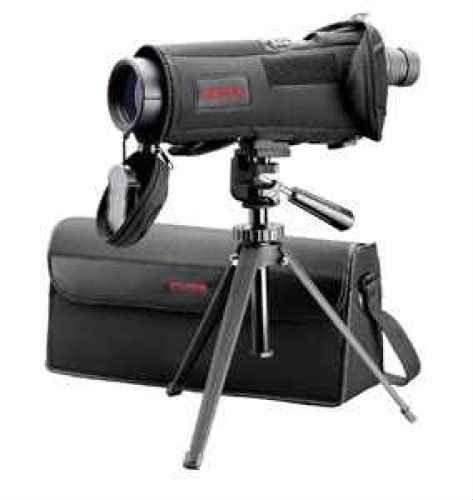 Why Choose Redfield Rampage 20-60x60mm Spotting Scope Kit