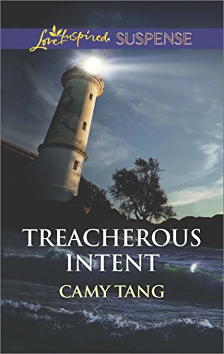 Camy Tang - Treacherous Intent (Sonoma Series Book 5)