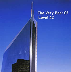 The Very Best Of Level 42