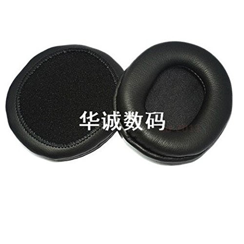 Replacement Earpads Earpads Cushion Compatible For Ath-M50 M50S M20 M30 M40 Ath-Sx1