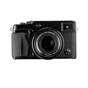 FUJIFILM ミラーレス一眼レフカメラ X-Pro1