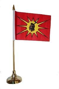 Mohawk Small 4 X 6 Inch Mini Country Stick