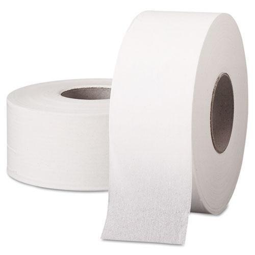 KIMBERLYCLARK 7223 SCOTT JRT Jumbo Roll Bathroom Tissue, 1-Ply, 9 dia, 2000ft, 12/Carton kitcpm04307eakim11329 value kit kimberly clark electronic cassette skin care dispenser kim11329 and fabuloso all purpose cleaner cpm04307ea