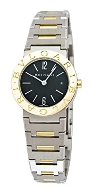 Bvlgari Bvlgari-Bvlgari Ladies Watch BB26SGD