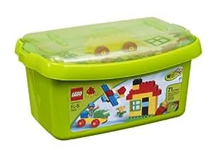 LEGO Duplo Building Set-71 pieces  (5506)