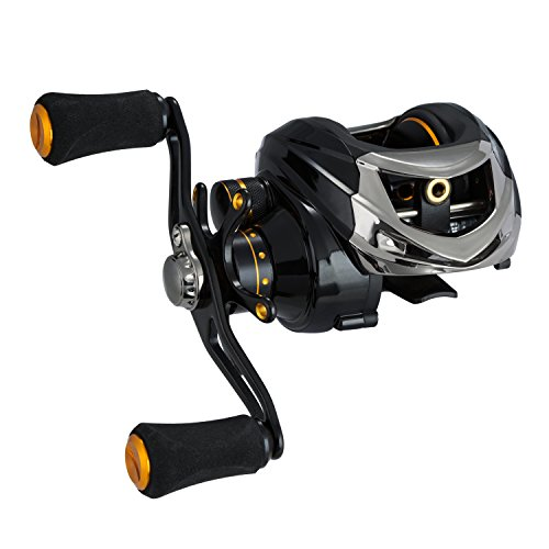 Thanksgving-Sales-Piscifun-Tuned-Magnetic-Brake-System-Low-Profile-Baitcaster-Baitcasting-Fishing-Reel