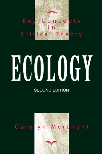 Ecology (Second Edition)