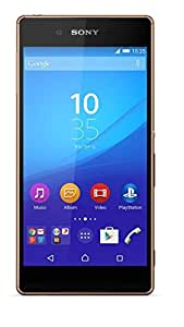 Sony Xperia Z3+ (Copper, 32GB)
