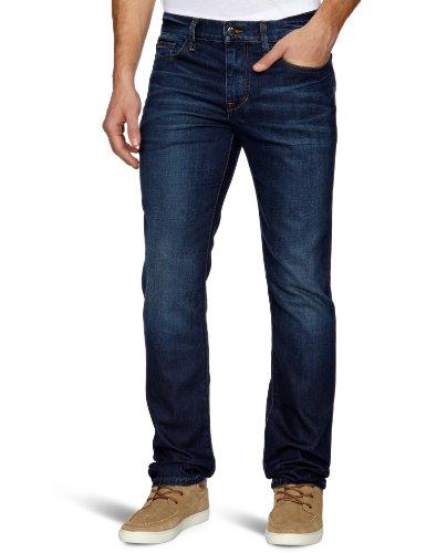 Joes Jeans Emmerson Straight Men's Jeans Indigo W32 INxL34 IN