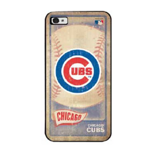 MLB Chicago Cubs Vintage iPhone 5 Case at Amazon.com