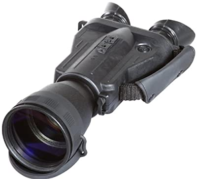 Armasight Discovery5x-3 Alpha Gen 3 Night Vision Binocular Grade A w/5x Magnification from Armasight :: Night Vision :: Night Vision Online :: Infrared Night Vision :: Night Vision Goggles :: Night Vision Scope