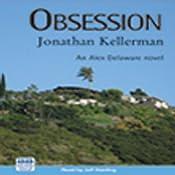 Obsession: Alex Delaware Series, Book 21 | Jonathan Kellerman