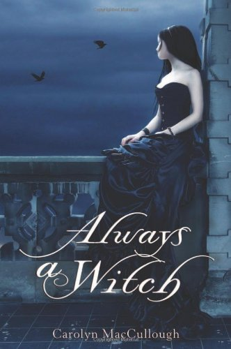 Cover of Always a Witch